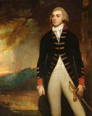 John Richard West (1757–1783), 4th Earl de la Warr