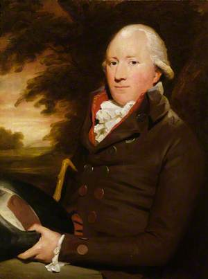 Charles Gordon of Buthlaw, Lonmay and Cairness (1747–1797)