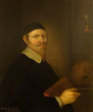 David Gregorie of Kinairdrie