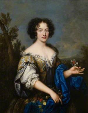 La Duchesse de la Vallière