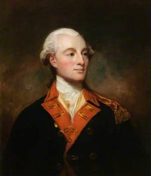 Captain Arthur Forbes of Culloden (1760–1803)