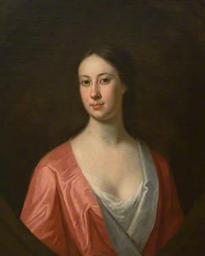 Rachel Graham, Wife of John Lumsden of Blanearn