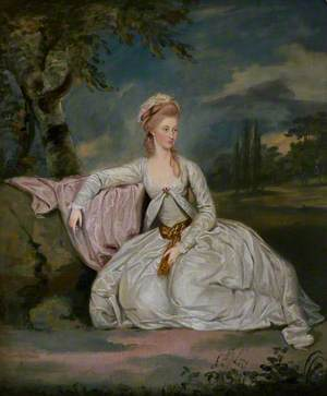 Helen Colt of Auldhame, Later Lady Rae