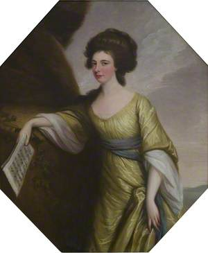 Elizabeth Colt (d.1803)