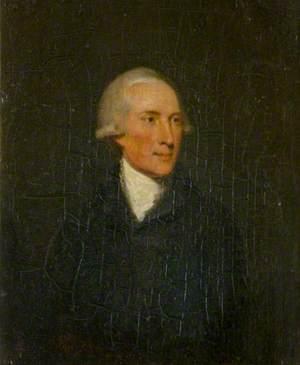 'Man of Feeling', Henry Mackenzie