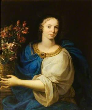 Lady Lockhart