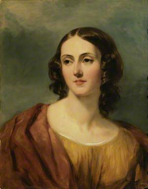 Lady Harriet Hamilton