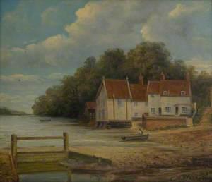 A Waterside Inn and Ferryman