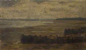A West Lothian Beach
