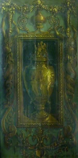 A Covered Urn