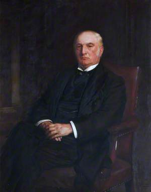 The Right Honourable Sir Charles Dalrymple (1839–1916), Bt
