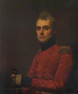 Sir John Pringle Dalrymple, Bt