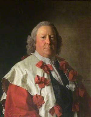 Hew Dalrymple, Lord Drummore