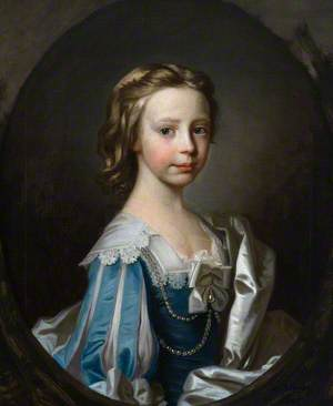 Anne Erskine (b.1740), Daughter of John Erskine, 14th of Dun and Wife of John Wauchope of Edmonstone
