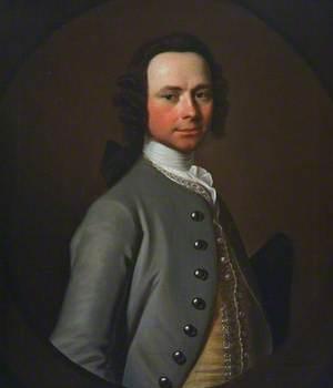 John Erskine (1712–1787), 14th of Dun