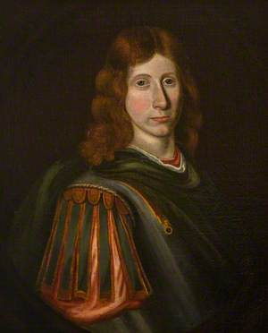 James Carnegie of Brakie