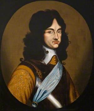 Charles II (1630–1685), as Prince of Wales