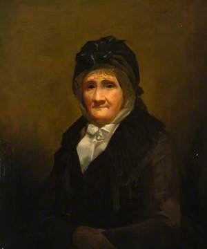 The Honourable Christian Erskine, Daughter of George, 3rd Lord Reay, Wife of J. Erskine, DD