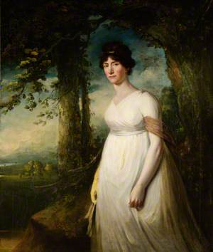 Mary Forbes of Ballogie (d.1824), Wife of General Leith-Hay