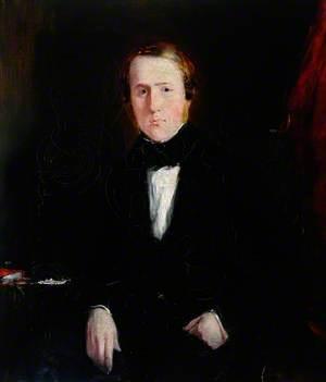 George Young, Mayor of Berwick-upon-Tweed (1868–1869 & 1873–1874)