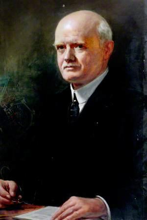 Robert Dickinson, Borough Surveyor (1890–1929)