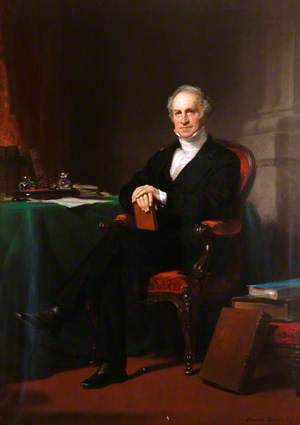 Robert Home (c.1794–1867), Town Clerk