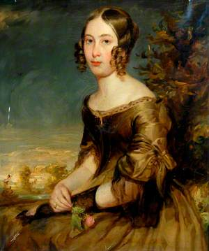 Mary Laidler, Aged 20