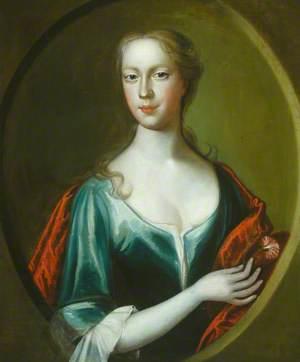 Frances Armeror (1712–1758), Second Wife of J. Grieve