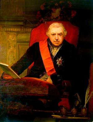 Sir Joseph Banks (1743–1820)