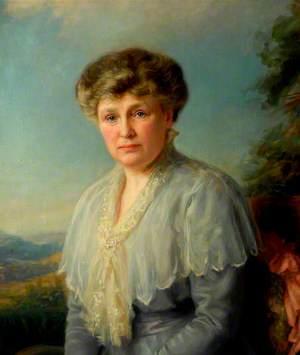 Lady Clara Dorman (1853–1933)