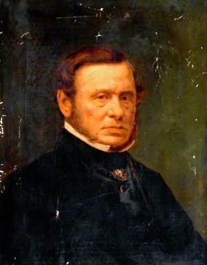 John Vaughan (1799–1868)