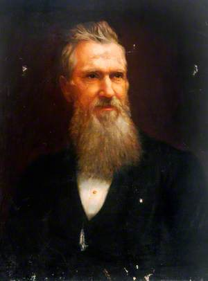 Lawrence Hill Armour (1848–1903), Chairman of the Public Library Committee