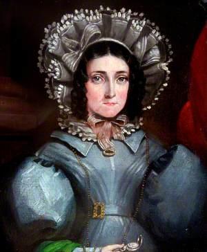 Grace Horsley Darling (1815–1842)