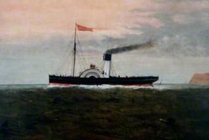 'William Gray'