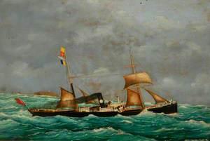 SS 'Littlebeck'