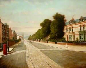 Victoria Road, Hartlepool, Tees Valley