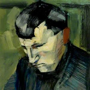 Alan Turner (b.1939)