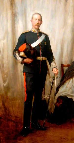 Colonel Cameron