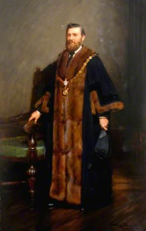 Alderman Thomas Furness