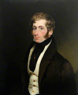 Francis Halhed Ward Jackson