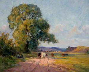 Dalton Piercy Flats, Hartlepool, Tees Valley