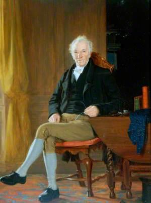 Thomas Bewick (1753–1828)