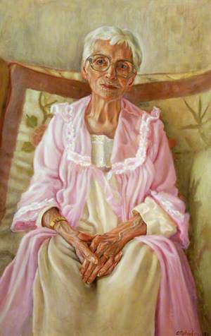 Catherine Cookson (1906–1998)