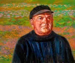 Frank Verrill, 'Tange'