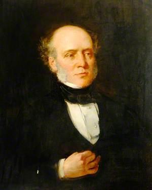 Portrait of a Man*