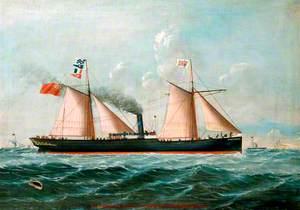 SS 'James Hogg'*