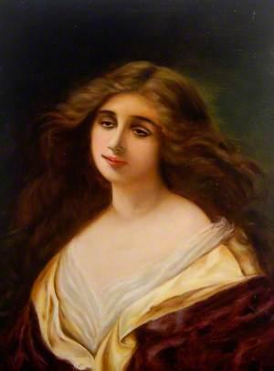 Portrait of a Lady*