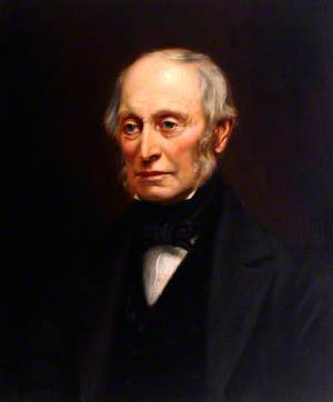 Sir William George Armstrong (1810–1900), 1st Baron Armstrong, Industrialist