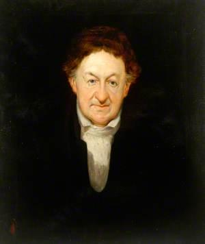 Reverend William Turner (1761–1859)