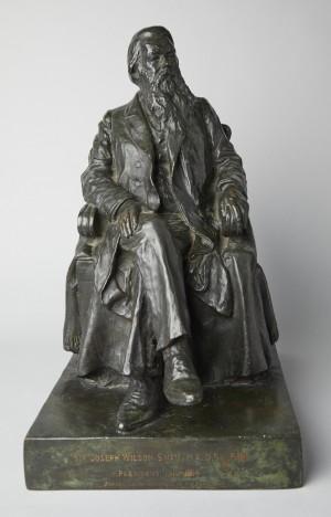 Sir Joseph Wilson Swan (1828–1914)